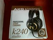 AKG Headphones K240